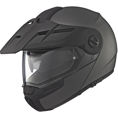 Schuberth MC Hjälm E1 Matt anthrasite
