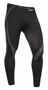 Max seamless pants black