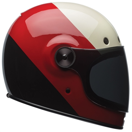 BELL Bullitt Helmet Triple Treat Red Black 902f90415c130