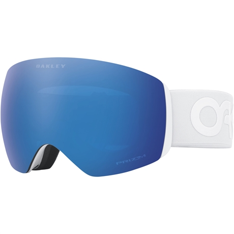 Flight Deck Goggles Factory Pilot Whiteout Prizm Sapphire Iridium