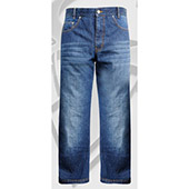 MC-JEANS URBAN INDY