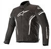 Mc Jacka Alpinestars T-SP-1 Svart