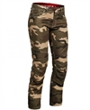 MC Jeans Lindstrands Wrap Lady Beige Camo