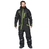 Skoteroverall Sweep Snow RXT 1 piece suit Svart
